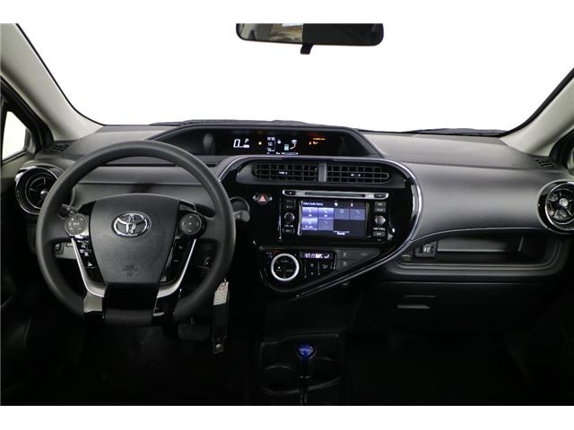 2019 Toyota Prius C Upgrade Package (Stk: 292176) in Markham - Image 11 of 18