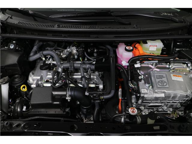2019 Toyota Prius C Upgrade Package (Stk: 292053) in Markham - Image 9 of 18
