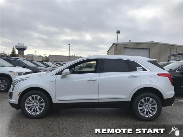 2019 Cadillac XT5 Base (Stk: Z186017) in Newmarket - Image 2 of 19