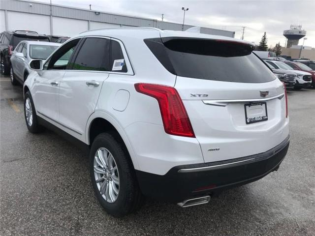 2019 Cadillac XT5 Base (Stk: Z186017) in Newmarket - Image 3 of 19