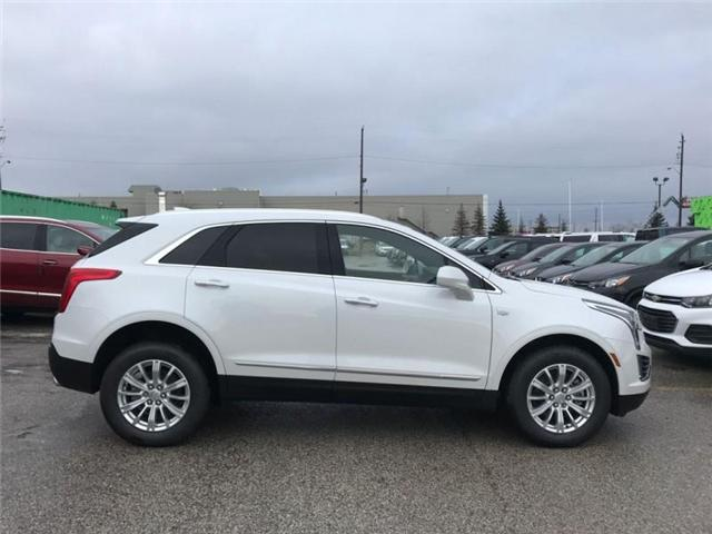 2019 Cadillac XT5 Base (Stk: Z186017) in Newmarket - Image 6 of 19