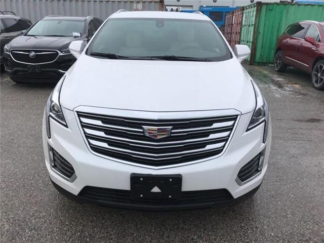 2019 Cadillac XT5 Base (Stk: Z186017) in Newmarket - Image 8 of 19