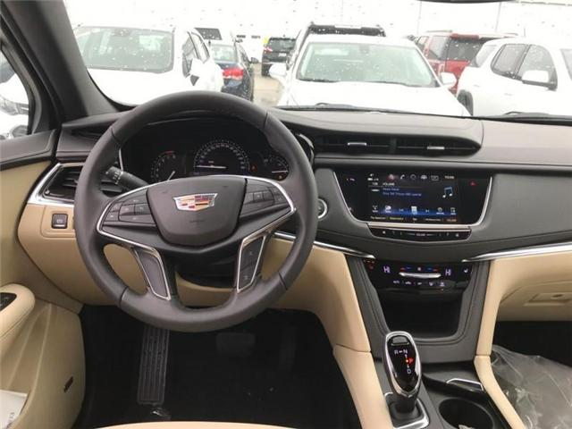 2019 Cadillac XT5 Base (Stk: Z186017) in Newmarket - Image 12 of 19