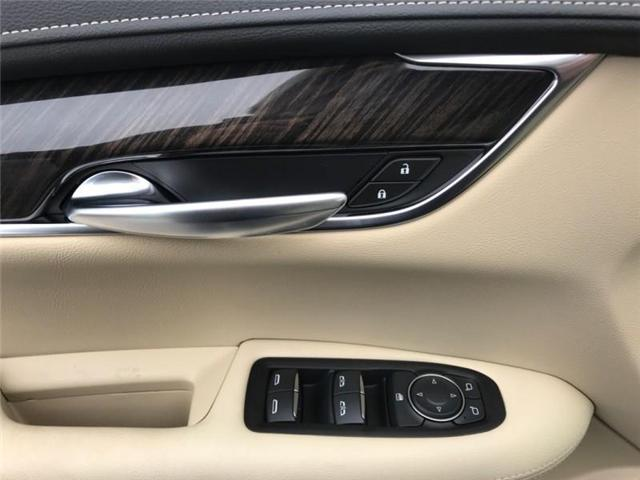 2019 Cadillac XT5 Base (Stk: Z186017) in Newmarket - Image 14 of 19