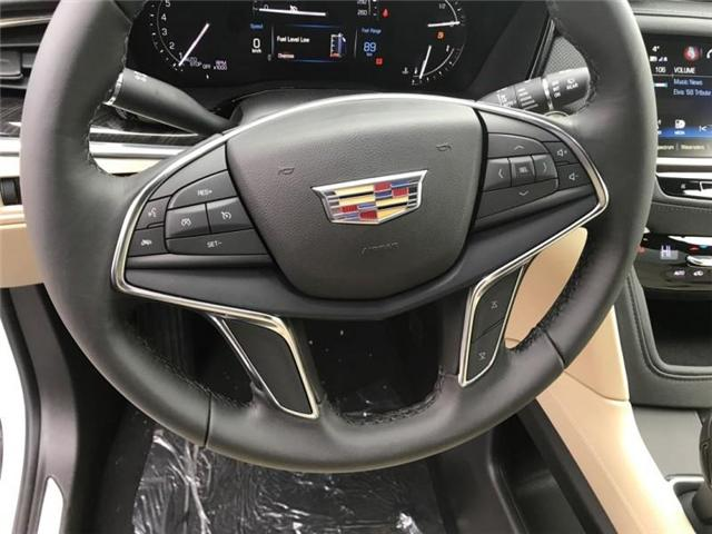 2019 Cadillac XT5 Base (Stk: Z186017) in Newmarket - Image 15 of 19