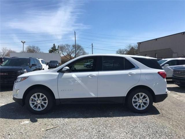 2019 Chevrolet Equinox 1LT (Stk: 6210397) in Newmarket - Image 2 of 19