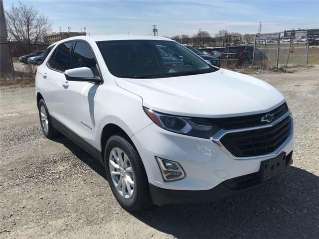 2019 Chevrolet Equinox 1LT (Stk: 6210397) in Newmarket - Image 7 of 19