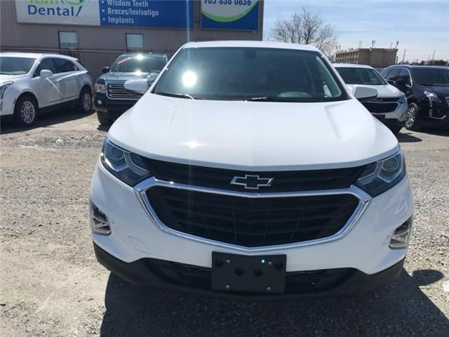 2019 Chevrolet Equinox 1LT (Stk: 6210397) in Newmarket - Image 8 of 19