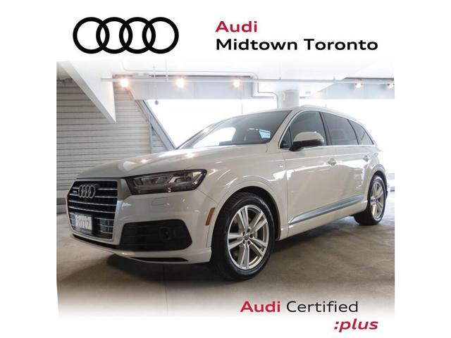 2017 Audi Q7  (Stk: P7260) in Toronto - Image 1 of 30