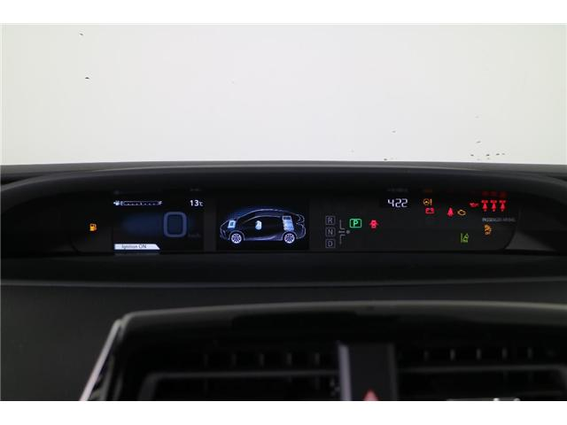 2019 Toyota Prius Technology (Stk: 291286) in Markham - Image 14 of 24
