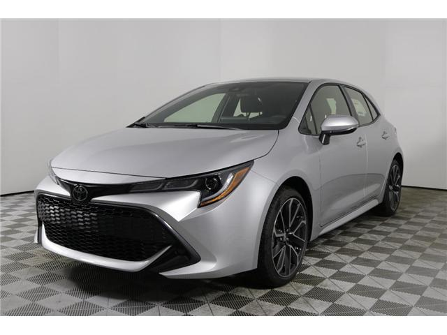 2019 Toyota Corolla Hatchback SE Upgrade Package (Stk: 284634) in Markham - Image 3 of 20