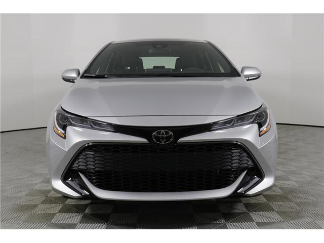 2019 Toyota Corolla Hatchback SE Upgrade Package (Stk: 283659) in Markham - Image 2 of 20