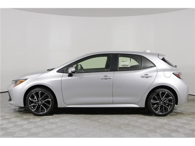 2019 Toyota Corolla Hatchback SE Upgrade Package (Stk: 283659) in Markham - Image 4 of 20