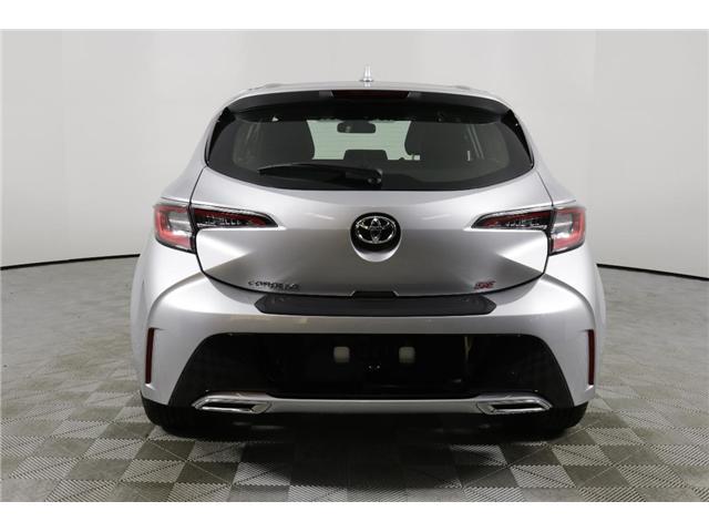2019 Toyota Corolla Hatchback SE Upgrade Package (Stk: 283659) in Markham - Image 6 of 20