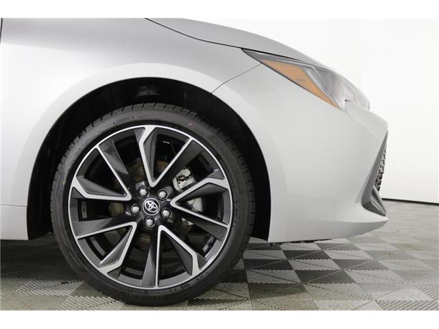 2019 Toyota Corolla Hatchback SE Upgrade Package (Stk: 283659) in Markham - Image 8 of 20