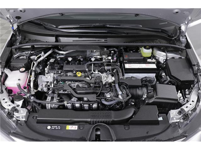 2019 Toyota Corolla Hatchback SE Upgrade Package (Stk: 283659) in Markham - Image 10 of 20