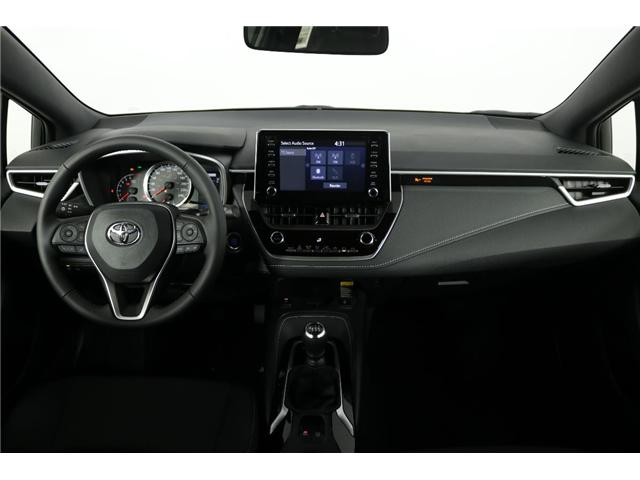 2019 Toyota Corolla Hatchback SE Upgrade Package (Stk: 283659) in Markham - Image 11 of 20