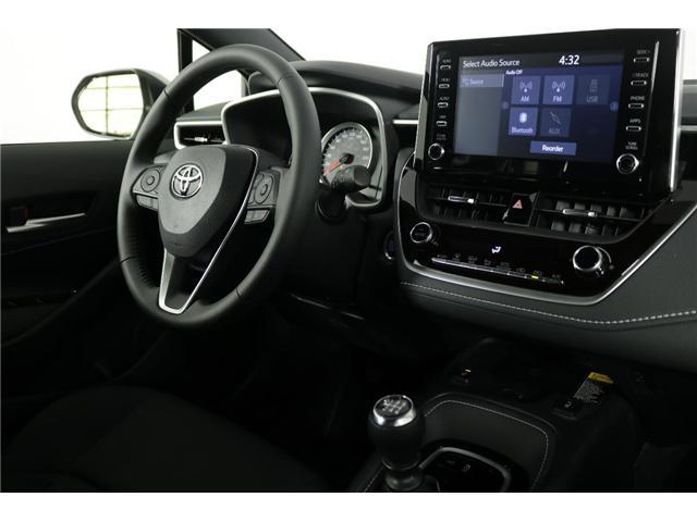 2019 Toyota Corolla Hatchback SE Upgrade Package (Stk: 283659) in Markham - Image 12 of 20