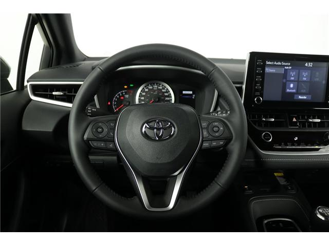 2019 Toyota Corolla Hatchback SE Upgrade Package (Stk: 283659) in Markham - Image 13 of 20