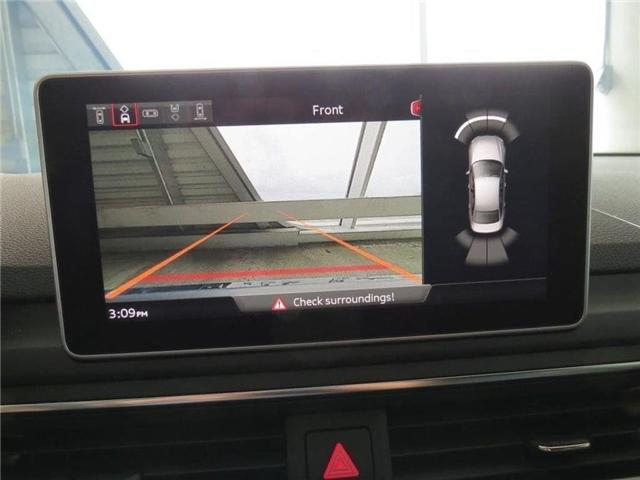 2018 Audi A4 2 0T Technik