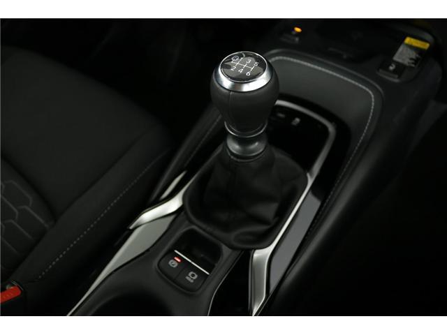 2019 Toyota Corolla Hatchback SE Upgrade Package (Stk: 283659) in Markham - Image 14 of 20