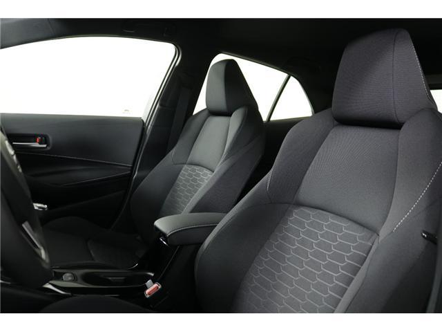 2019 Toyota Corolla Hatchback SE Upgrade Package (Stk: 283659) in Markham - Image 15 of 20
