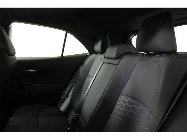 2019 Toyota Corolla Hatchback SE Upgrade Package (Stk: 283659) in Markham - Image 16 of 20
