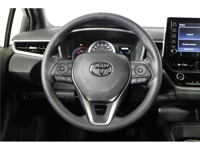 2019 Toyota Corolla Hatchback Base (Stk: 292412) in Markham - Image 12 of 18