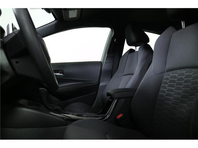 2019 Toyota Corolla Hatchback Base (Stk: 292412) in Markham - Image 17 of 18