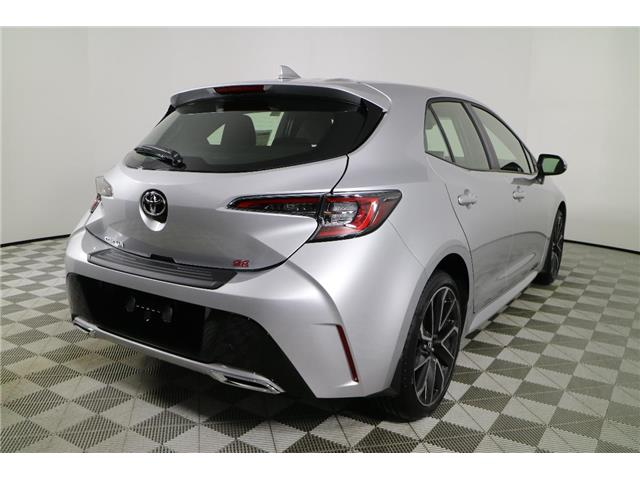 2019 Toyota Corolla Hatchback SE Upgrade Package (Stk: 292659) in Markham - Image 7 of 24