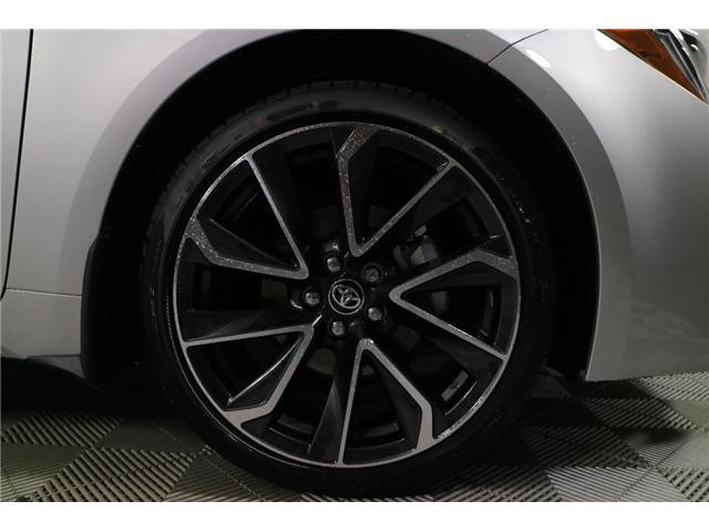 2019 Toyota Corolla Hatchback Base (Stk: 292649) in Markham - Image 8 of 24