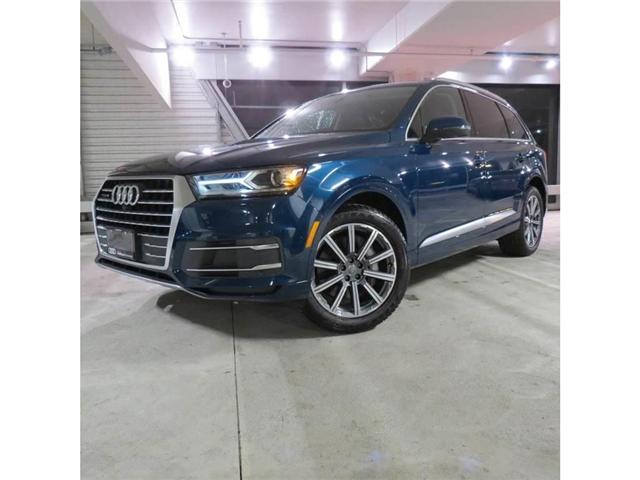 2018 Audi Q7  (Stk: AU4645) in Toronto - Image 2 of 28