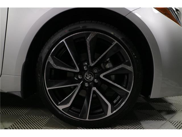 2019 Toyota Corolla Hatchback Base (Stk: 291579) in Markham - Image 8 of 24