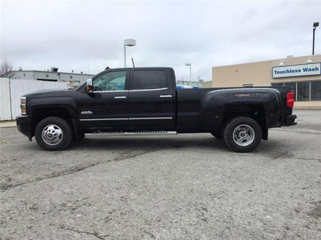 2019 Chevrolet Silverado 3500HD High Country (Stk: F205987) in Newmarket - Image 2 of 19