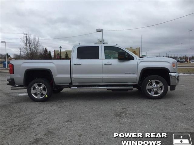 2019 GMC Sierra 2500HD SLE (Stk: F210230) in Newmarket - Image 5 of 18