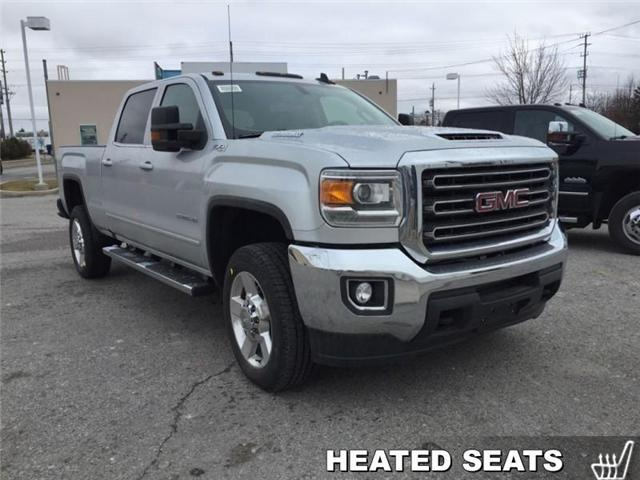 2019 GMC Sierra 2500HD SLE (Stk: F210230) in Newmarket - Image 6 of 18