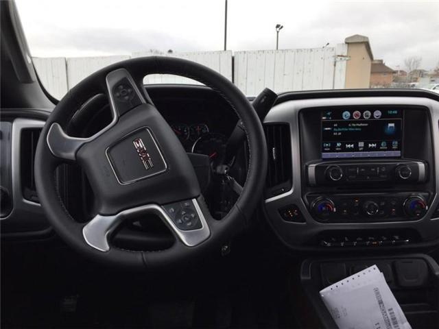2019 GMC Sierra 2500HD SLE (Stk: F210230) in Newmarket - Image 11 of 18