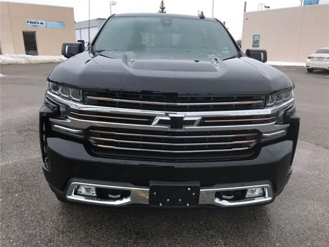 2019 Chevrolet Silverado 1500 High Country (Stk: Z237044) in Newmarket - Image 8 of 20