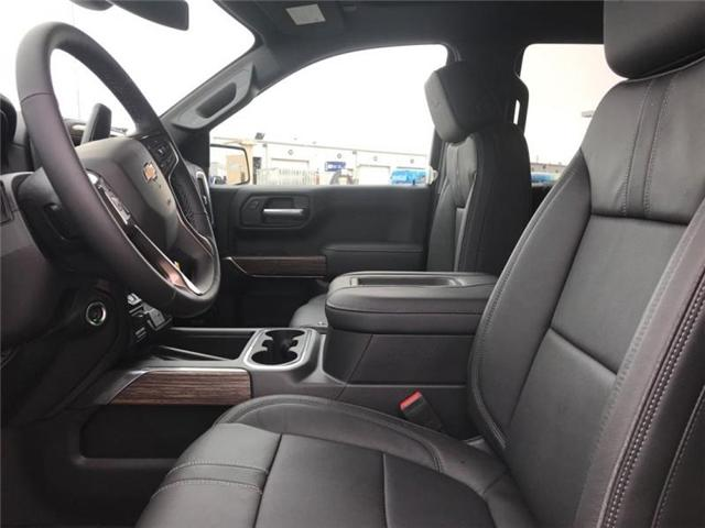 2019 Chevrolet Silverado 1500 High Country (Stk: Z237044) in Newmarket - Image 13 of 20
