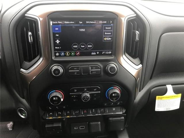 2019 Chevrolet Silverado 1500 High Country (Stk: Z237044) in Newmarket - Image 16 of 20