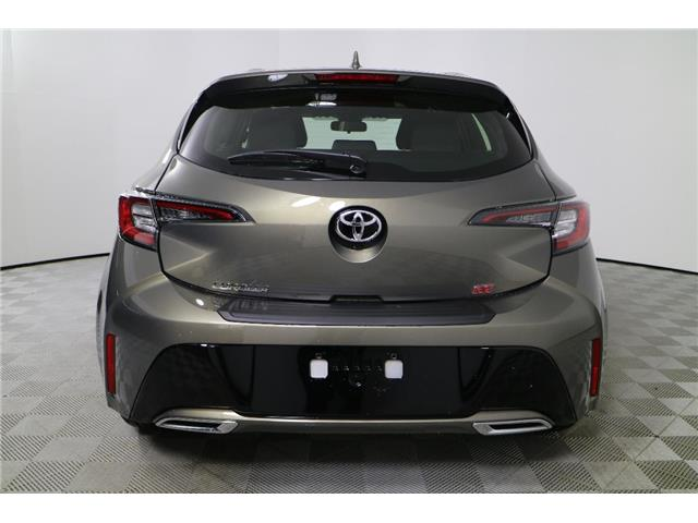 2019 Toyota Corolla Hatchback SE Upgrade Package (Stk: 292296) in Markham - Image 6 of 23