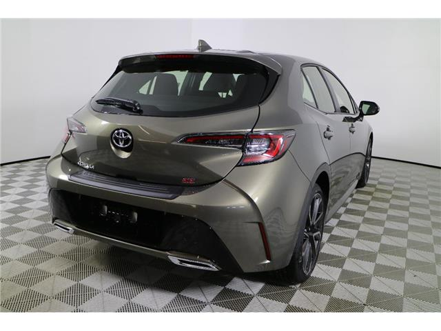 2019 Toyota Corolla Hatchback SE Upgrade Package (Stk: 292296) in Markham - Image 7 of 23
