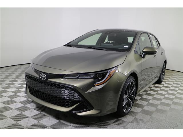 2019 Toyota Corolla Hatchback SE Upgrade Package (Stk: 291642) in Markham - Image 3 of 23