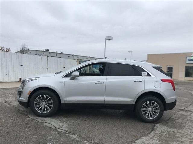 2019 Cadillac XT5 Luxury (Stk: Z220634) in Newmarket - Image 2 of 20