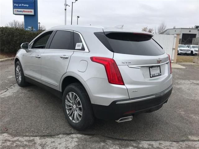 2019 Cadillac XT5 Luxury (Stk: Z220634) in Newmarket - Image 3 of 20