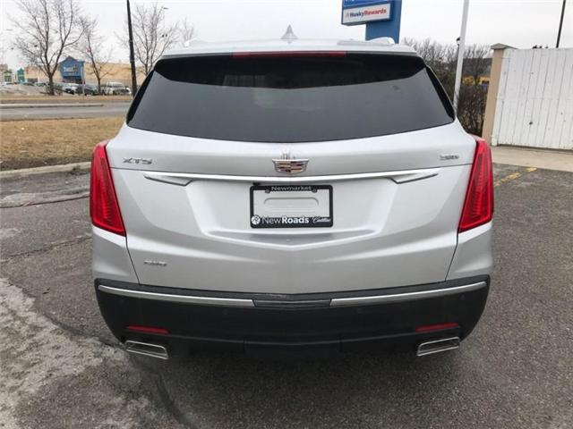 2019 Cadillac XT5 Luxury (Stk: Z220634) in Newmarket - Image 4 of 20
