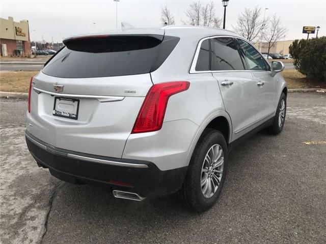 2019 Cadillac XT5 Luxury (Stk: Z220634) in Newmarket - Image 5 of 20