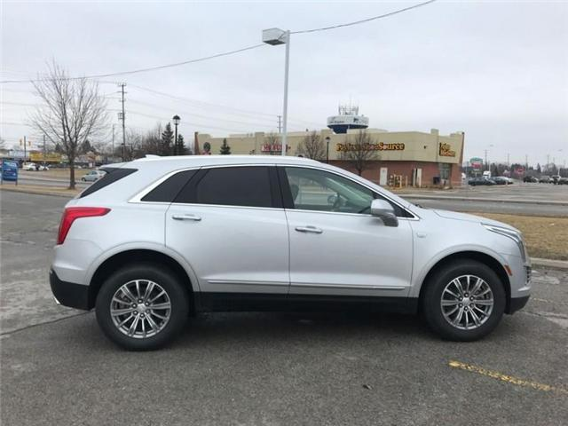 2019 Cadillac XT5 Luxury (Stk: Z220634) in Newmarket - Image 6 of 20