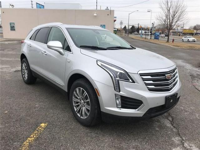 2019 Cadillac XT5 Luxury (Stk: Z220634) in Newmarket - Image 7 of 20
