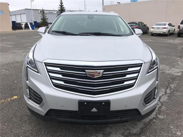 2019 Cadillac XT5 Luxury (Stk: Z220634) in Newmarket - Image 8 of 20